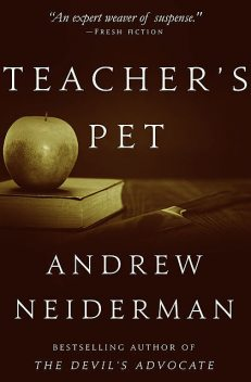 Teacher's Pet, Andrew Neiderman