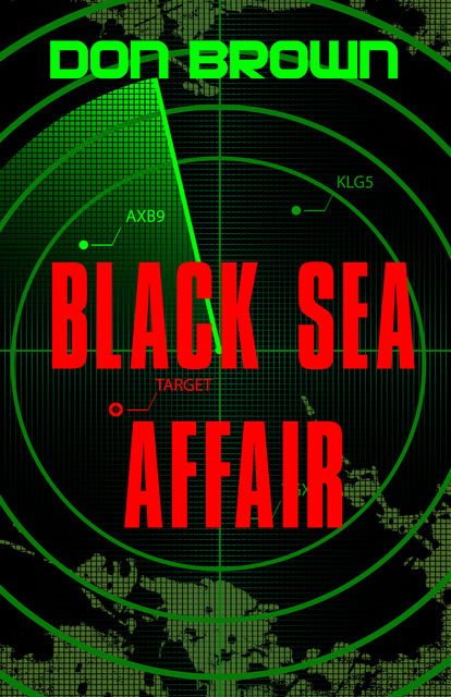 Black Sea Affair, Don Brown