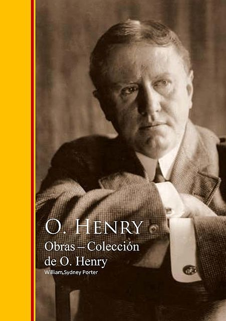 Obras Coleccion de O. Henry, O.Henry, William Sydney Porter