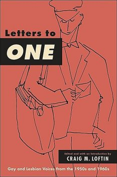 Letters to ONE, Craig M. Loftin