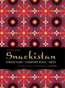 Snackistan, Sally Butcher
