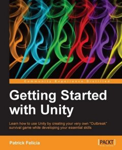 Getting Started with Unity,
