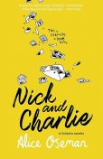 Nick and Charlie, Alice Oseman