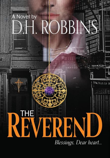 The Reverend, David Robbins
