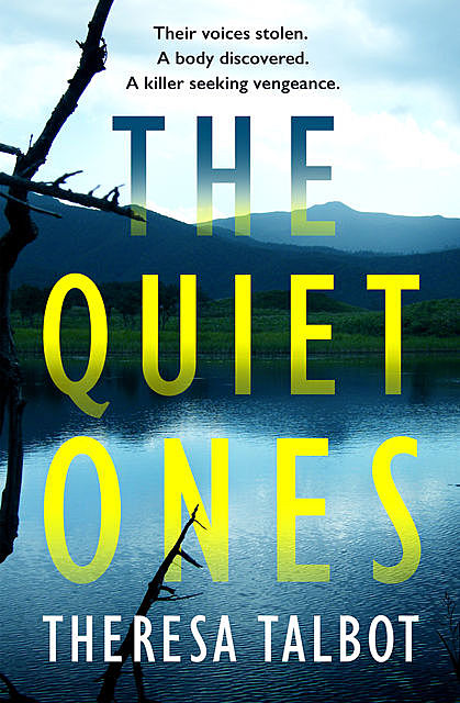 The Quiet Ones, Theresa Talbot