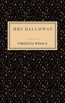 Mrs Dalloway (French), Virginia Woolf