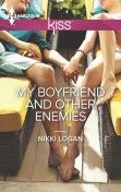 My Boyfriend and Other Enemies, Nikki Logan
