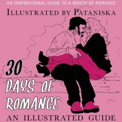 30 Days of Romance: An Illustrated Guide, Kojo Black