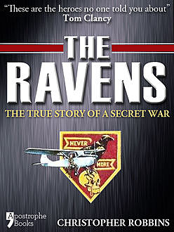 The Ravens, Christopher Robbins