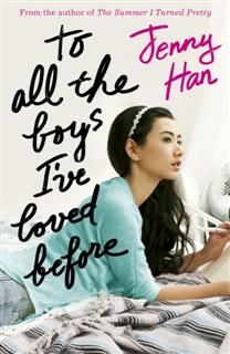 To All the Boys I've Loved Before, Jenny Han