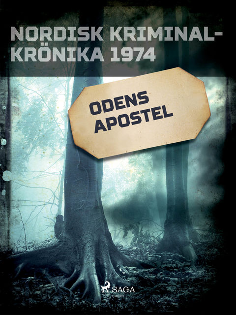 Odens apostel, - Diverse