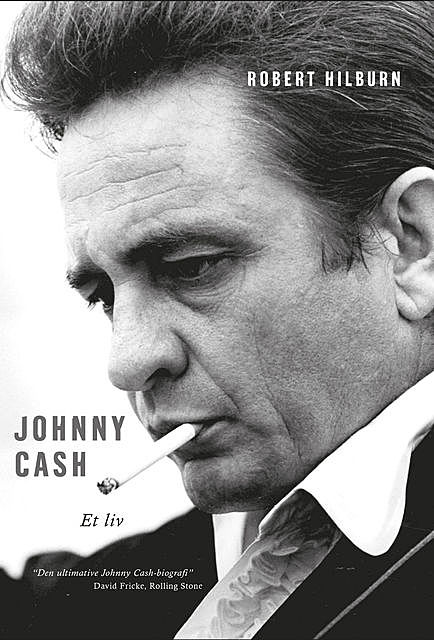 Johnny Cash, Robert Hilburn