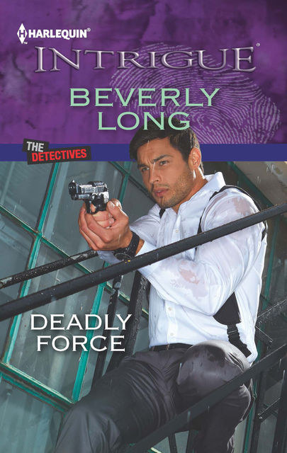 Deadly Force, Beverly Long