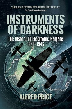 Instruments of Darkness, Alfred Price