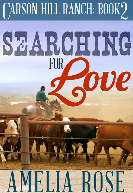Searching For Love, Amelia Rose