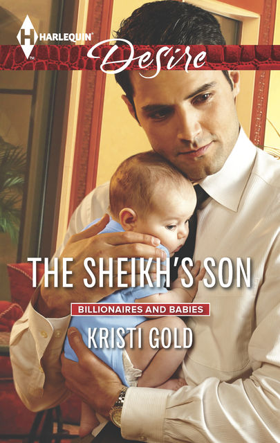 The Sheikh's Son, Kristi Gold