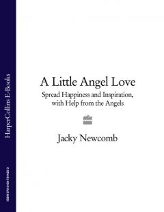 A Little Angel Love, Jacky Newcomb