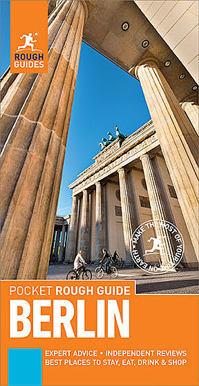 Pocket Rough Guide Berlin, Rough Guides