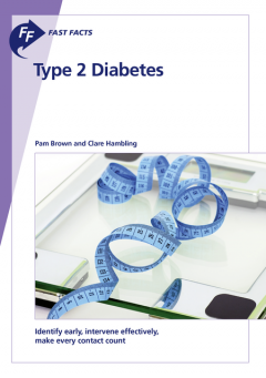 Fast Facts: Type 2 Diabetes, Brown, C. Hambling
