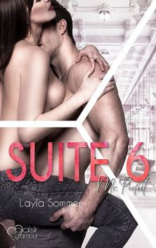 Suite 6: Mr. Perfect, Layla Sommer