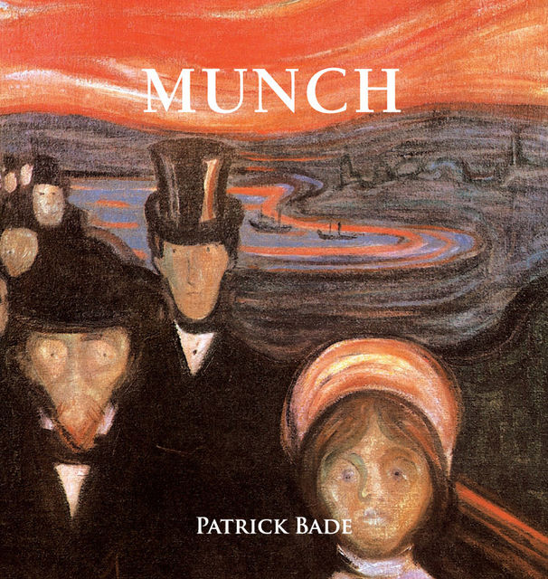 Munch, Patrick Bade