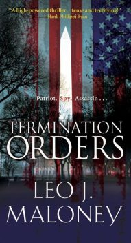 Termination Orders, Leo J. Maloney