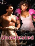 Undefeated, Shara Azod