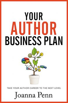 Your Author Business Plan, Joanna Penn