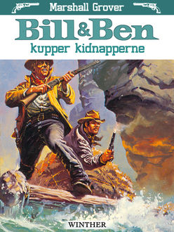 Bill og Ben kupper kidnapperne, Marshall Grover
