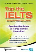 Top the IELTS, Kaiwen Leong, Elaine Leong