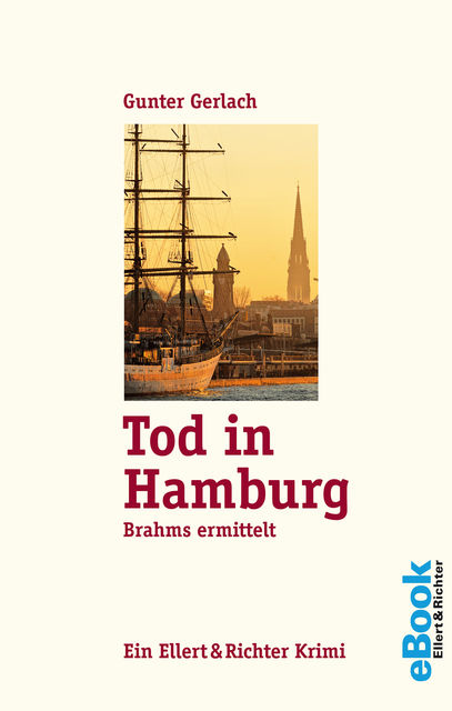 Tod in Hamburg, Gunter Gerlach