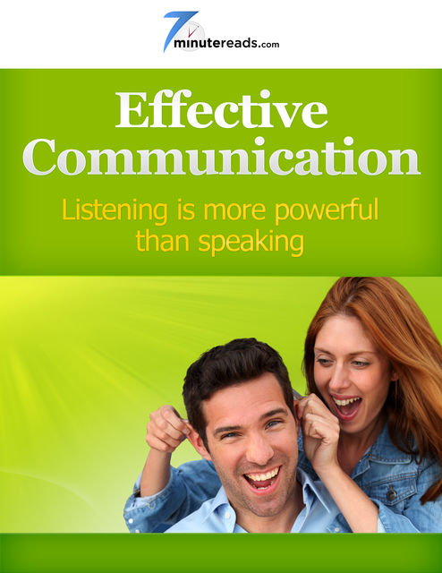 Effective Communication – Listening is More Powerful than Speaking, Pleasant Surprise