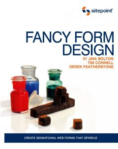 Fancy Form Design, Jina Bolton