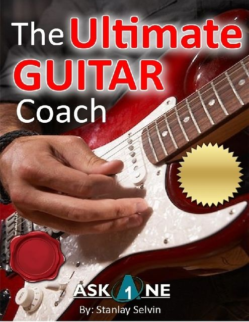 The Ultimate Guitar Coach, Aaron Wisewell