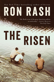 The Risen, Ron Rash
