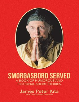 Smorgasbord Served, Peter James