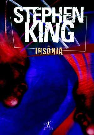 Insônia, Stephen King