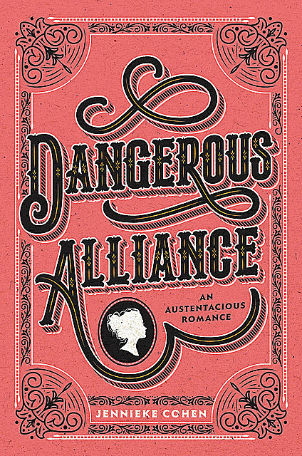 Dangerous Alliance, Jennieke Cohen
