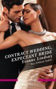 Contract Wedding, Expectant Bride, YVONNE LINDSAY