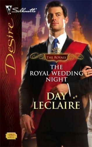 The Royal Wedding Night, Day LeClaire