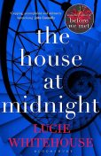 The House at Midnight, Lucie Whitehouse
