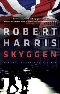 Skyggen, Robert Harris