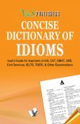 Concise Dictionary of Idioms, Editorial Board