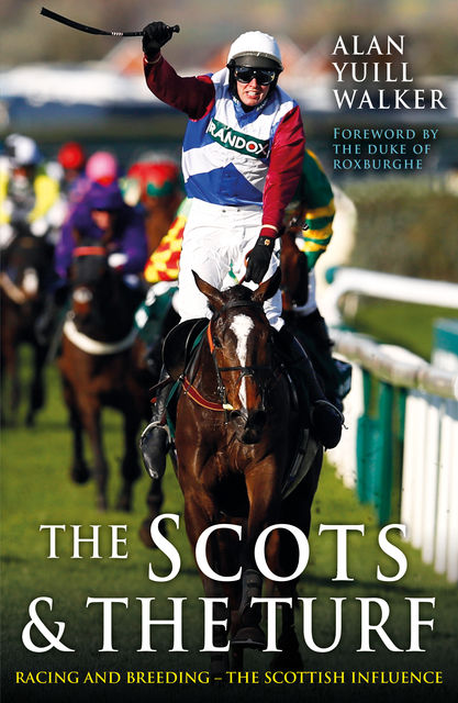 The Scots & The Turf, Alan Walker