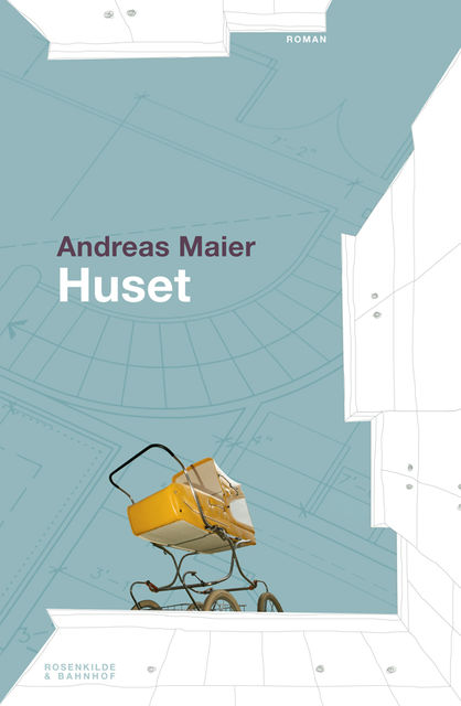 Huset, Andreas Maier