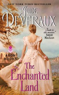 The Enchanted Land, Jude Deveraux
