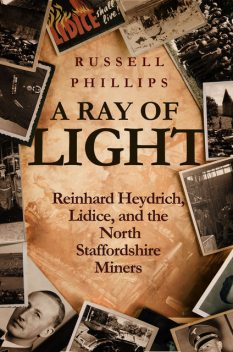 A Ray of Light, Russell Phillips