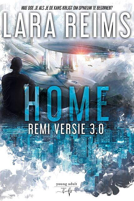 Home, Lara Reims