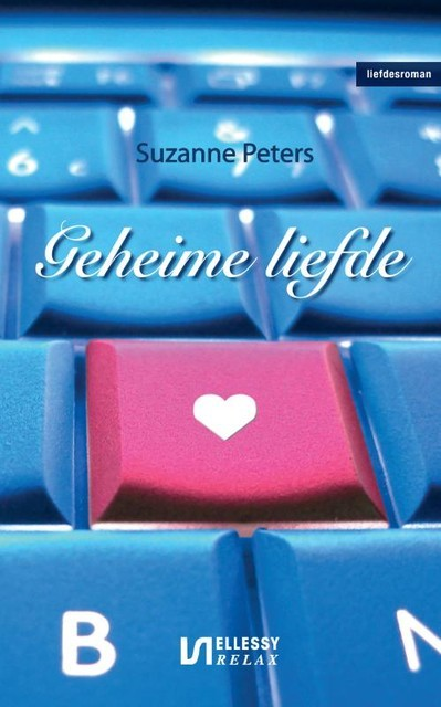 Geheime liefde, Suzanne Peters