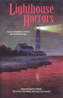 Lighthouse Horrors, Charles Waugh